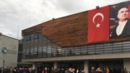 Çukurova Belediyesi'nde silahlı saldırı!