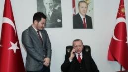Erdoğan devreye girdi, yüzükler takıldı