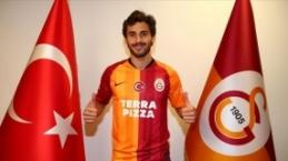 Galatasaray'dan Saracchi'nin yerine süper 10 numara