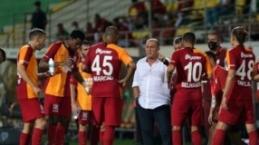Fatih Terim'den Alanyaspor maçı sonrası flaş karar! 8 ismin biletini kesti