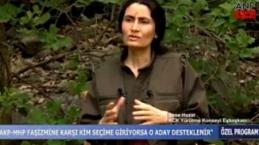 PKK'dan 23 Haziran'daki İstanbul seçimlerinde İmamoğlu'na tam destek