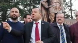 CHP'li vekilden Trabzonlulara hakaret