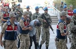Suriye'de yakalanan YPG'lı teröristler tutuklandı
