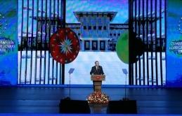 Cumhurbaşkanı Erdoğan'dan gençlere radyo müjdesi