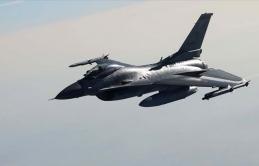 Irak'ın kuzeyine hava operasyonu!