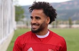 Douglas'tan Galatasaray açıklaması