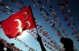 MHP'de 5 büyükşehir belediye başkan adayı...