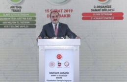 'Diyarbakır'ı istismar siyaseti yürütenlerin...