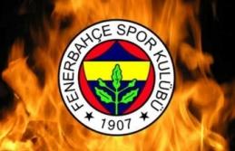 Fenerbahçe idmanında kavga!