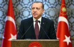 Başkan Erdoğan 100. yıl logosunu belirledi