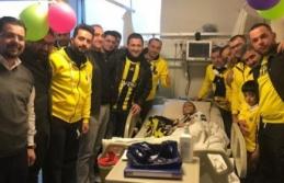 Fenerbahçe yasta! Genç kaleci hayatını kaybetti