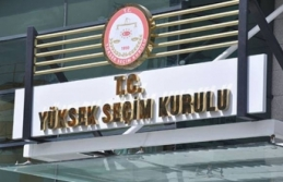 YSK'nın İstanbul için gerekçeli kararı ile...