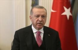 Cumhurbaşkanı Erdoğan'dan Srebrenitsa paylaşımı:...