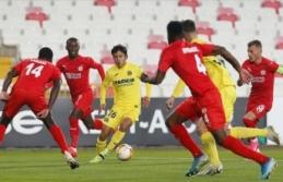 Demir Grup Sivasspor üzdü