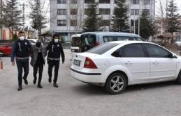 Çiğ köfte saldırganları tutuklandı