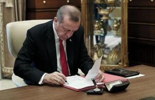Erdoğan'dan 11. Kalkınma Planı'na onay