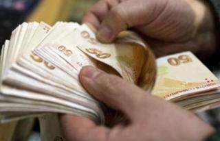 Anneye en az 9 bin 385 lira