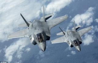 ABD'yi S-400 korkusu sardı