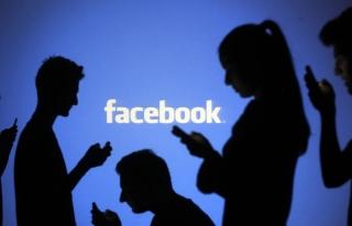 Facebook kullanıcıların kişisel verilerine erişebiliyor...