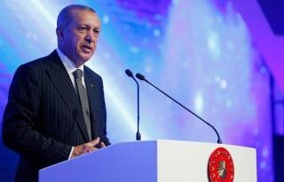 Erdoğan'dan milli çağrı: Altın ve dövizlerinizi...