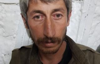 PKK'ya bir darbe daha, 'bölge sorumlusu' yakalandı