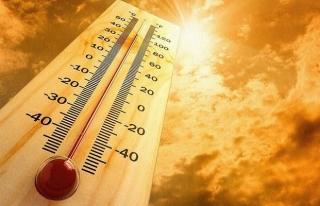 Hava sıcaklıkları daha da artacak