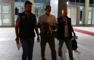 MİT yakalamıştı, Demirtaş'ın yanına gönderildi