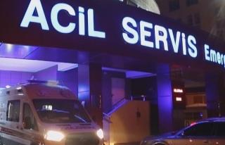 PKK'lı teröristler çıkan çatışmada 2 askeri...
