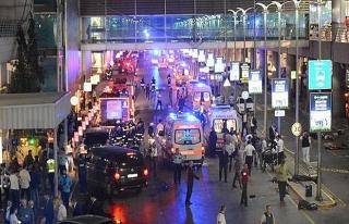 İstanbul'daki saldırının zanlısı Gürcistan'da...