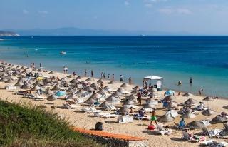 Balıkesir 1,5 milyon turisti ağırlıyor