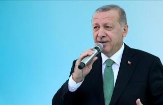 Erdoğan'dan ABD'ye: Bu millete kabadaylık sökmez