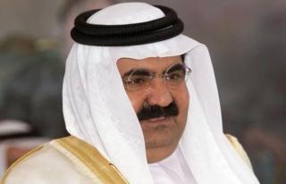 Katar emirinden örnek vefa