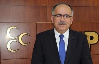 MHP 'af' talebinde vazgeçmiyor