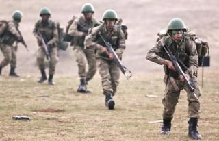 Karadeniz'de PKK'ya ağır darbe