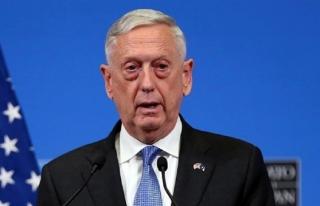 ABD Savunma Bakanı'ndan Münbiç açıklaması