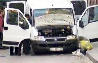 MİT İstanbul'da bu araçları arıyor