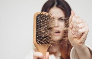 'Saçlarınızı kaybetmek istemiyorsanız stresten...