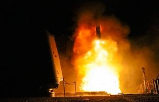 Rusya: ABD saldırmaya hazırlanıyor