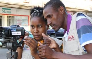Mozambik'ten gazetecilere vergi düzenlemesi