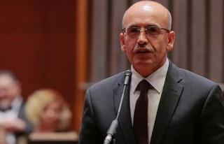 Şimşek, 'Davutoğlu ve Babacan'la birlikte parti...
