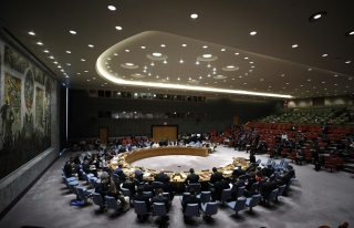 Sinirlioğlu'ndan BM'ye İdlib'de ateşkes çağrısı