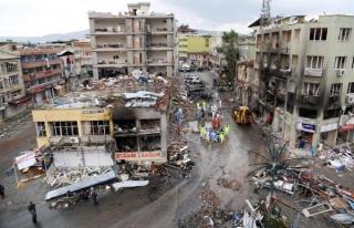MİT Reyhanlı saldırısını yapan zanlıyı yakaladı