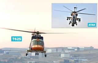 T625'in yolunu Atak helikopteri açtı