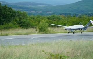 İnsansız savaş uçağının tarihi belli oldu