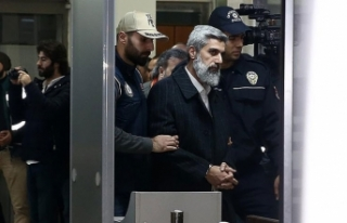 Alparslan Kuytul'a istenen ceza belli oldu