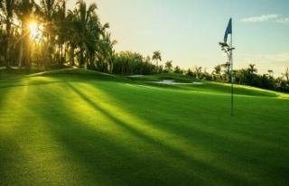 Amatör golfçü, golf sahasında ölü bulundu