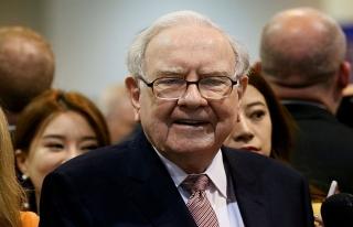 Milyarder Buffett finans krizini değerlendirdi