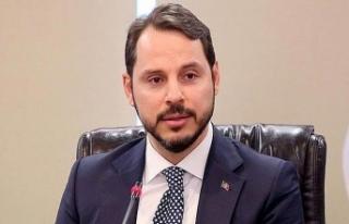Bakan Albayrak: Ekim'den sonra enflasyon düşecek