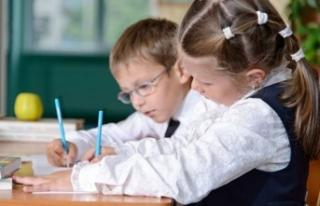 Çocuklar neden okula gitmemek için ağlıyor?