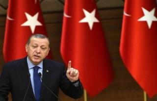 Cumhurbaşkanı kritik Suriye toplantısı için gidecek